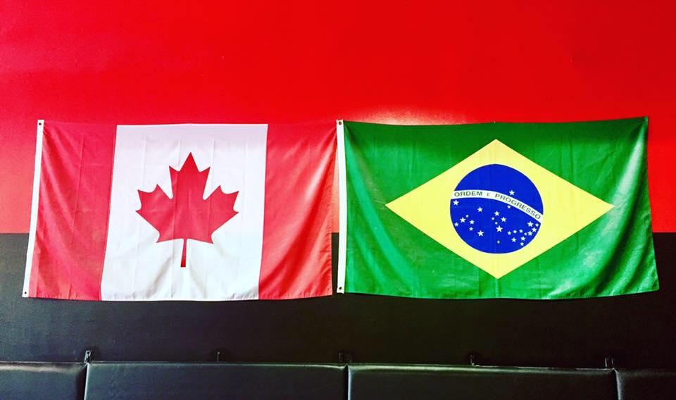 Brazilians-in-Calgary, Alberta, Canada